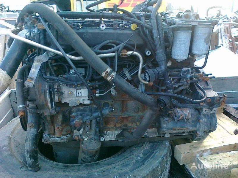 двигател MAN за камион MAN 284 280 KM D0836 netto 12000 zl
