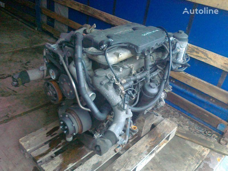двигател MAN за камион MAN TGL 180 KM CommonRail D0834 netto 19000