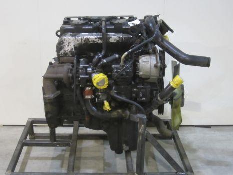 двигател  MAN D0824LFL01 за влекач MAN