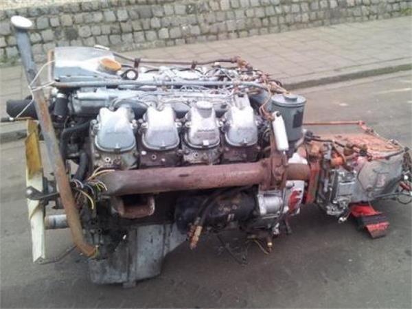 двигател MAN 18.256 за камион MAN 18.256