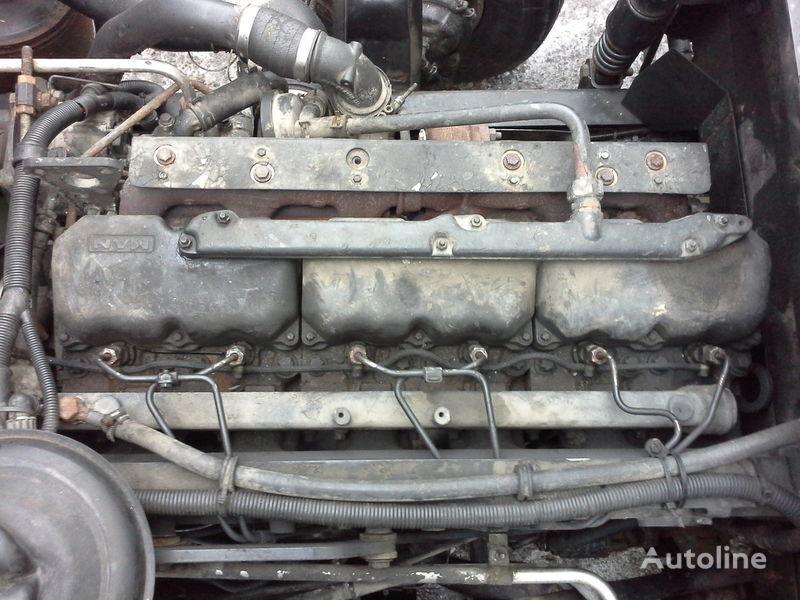 двигател MAN 8.224 10.224 12.224 14.224 6.9 за камион MAN