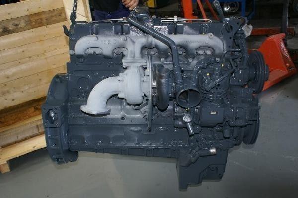 двигател MAN D0826 LF 02 за друга строителна техника MAN