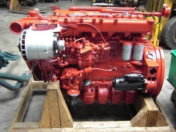 двигател MAN D0826 LOH за автобус MAN D0826 LOH