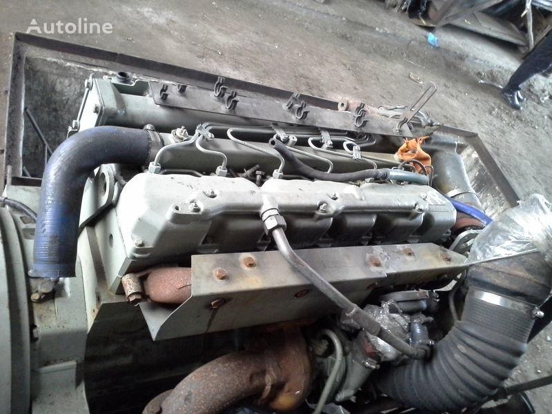 двигател MAN D0826LOH17 за автобус MAN