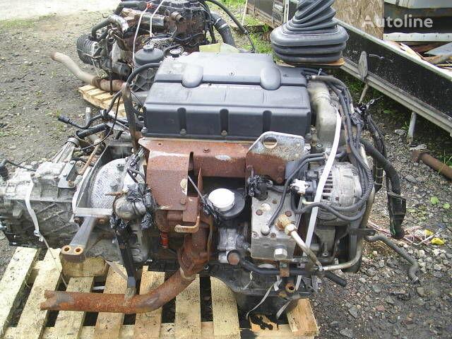 двигател MAN D0834 LFL 40 за камион MAN TGL 7.150