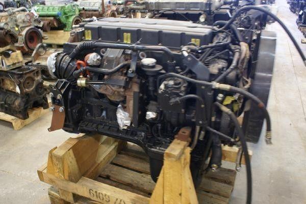 двигател MAN D0836 LF 43 за камион MAN D0836 LF 43