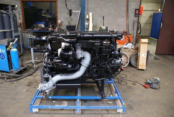двигател за камион MAN D2066 LOH08