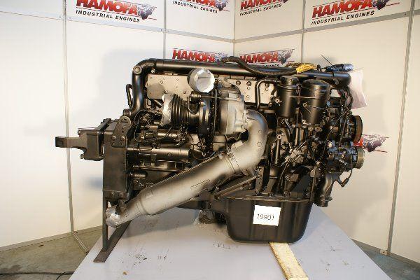 двигател MAN D2676 LF13 за камион MAN D2676 LF13