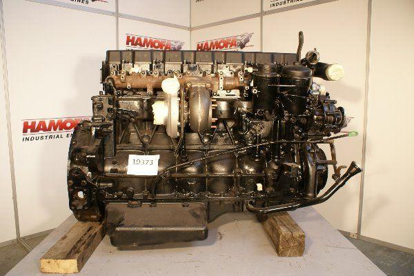 двигател за влекач MAN D2676 LOH02