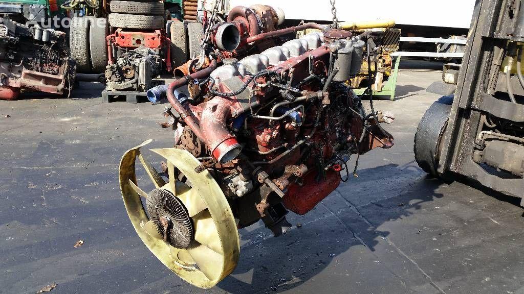 двигател MAN D2865LOH05 за камион MAN D2865LOH05