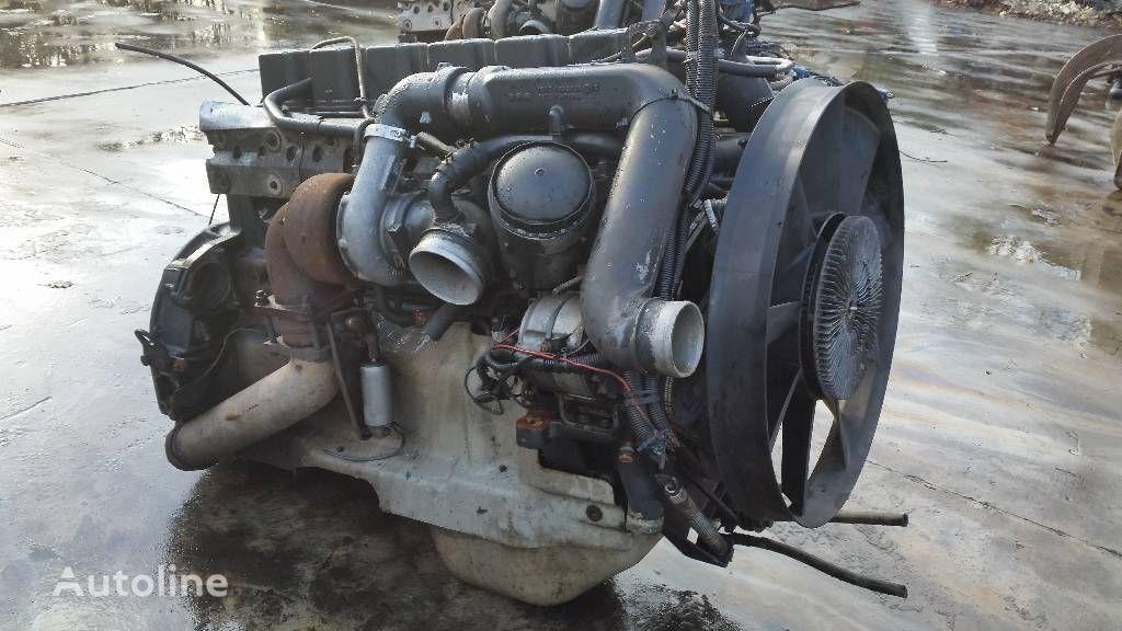 двигател MAN D2866LF20 за камион MAN D2866LF20