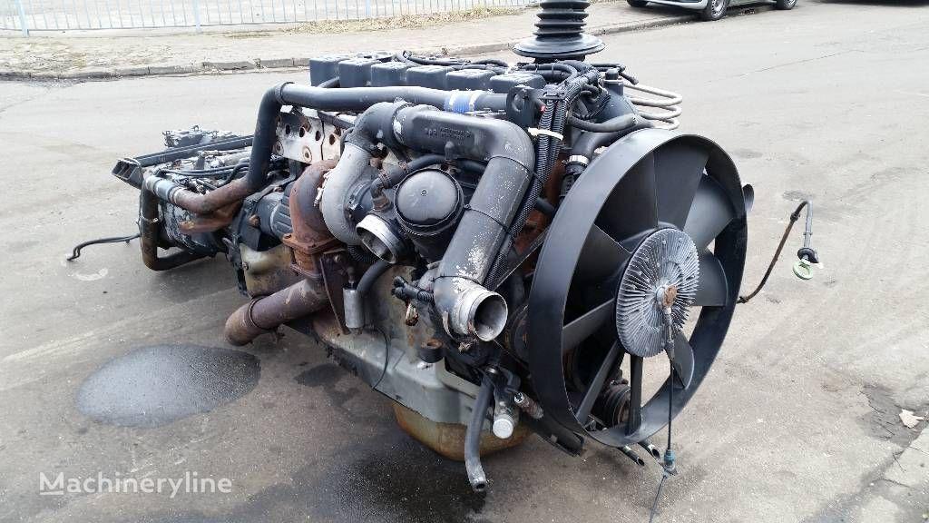 двигател за друга строителна техника MAN D2866LF20