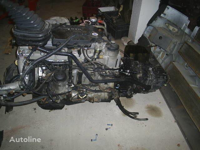 двигател  MAN D0834 LFL56 за камион MAN TGL 8.180