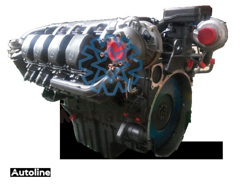 двигател MERCEDES-BENZ за камион MERCEDES-BENZ OM 502 LA