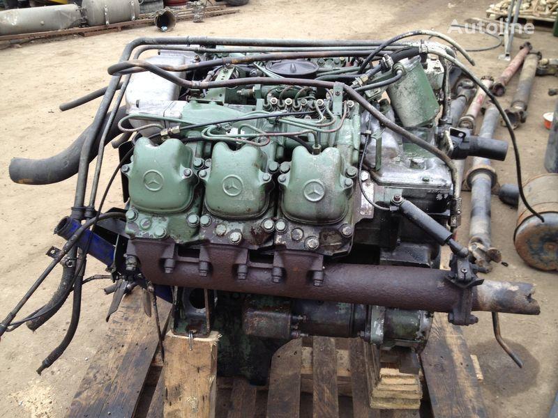 двигател  Mercedes  OM401  1993 г гарантия за камион MERCEDES-BENZ