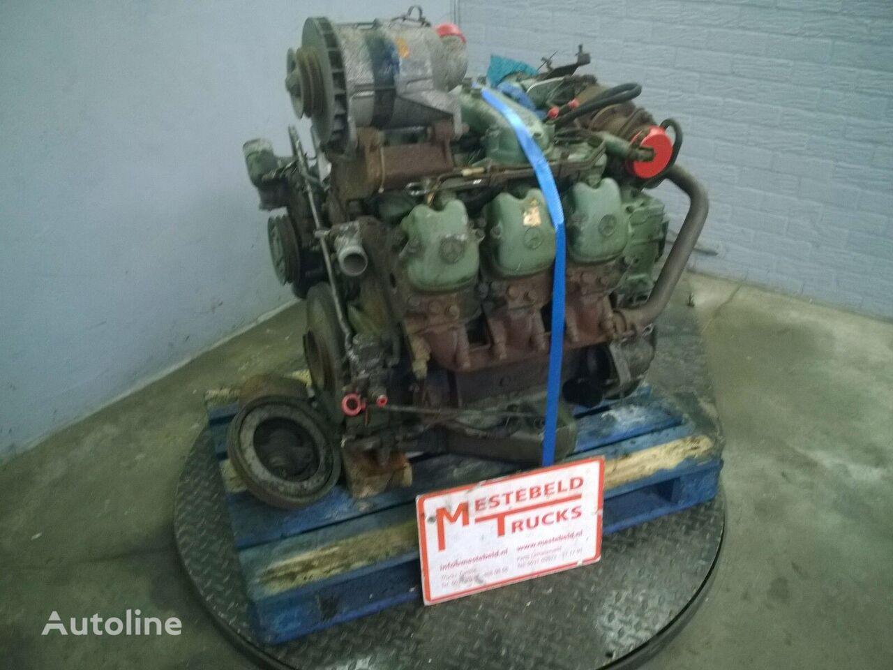 двигател MERCEDES-BENZ за автобус MERCEDES-BENZ Motor OM 421 A