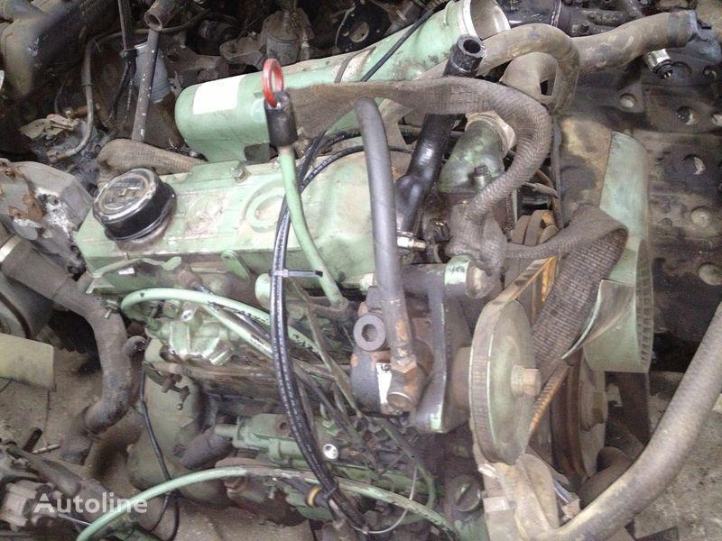 двигател  Mercedes  814 ОМ364  4.0 гарантия за камион MERCEDES-BENZ 814