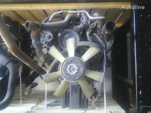 двигател MERCEDES-BENZ 904 за камион MERCEDES-BENZ ATEGO 815/817/818 ECOPOWER