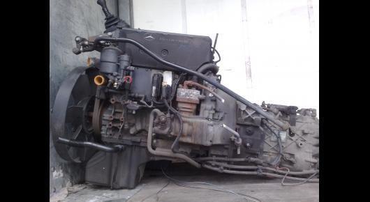 двигател MERCEDES-BENZ ATEGO,VARIO за камион MERCEDES-BENZ ATEGO, VARIO