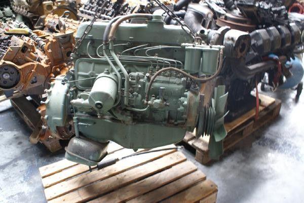 двигател MERCEDES-BENZ OM 352 за друга строителна техника MERCEDES-BENZ OM 352