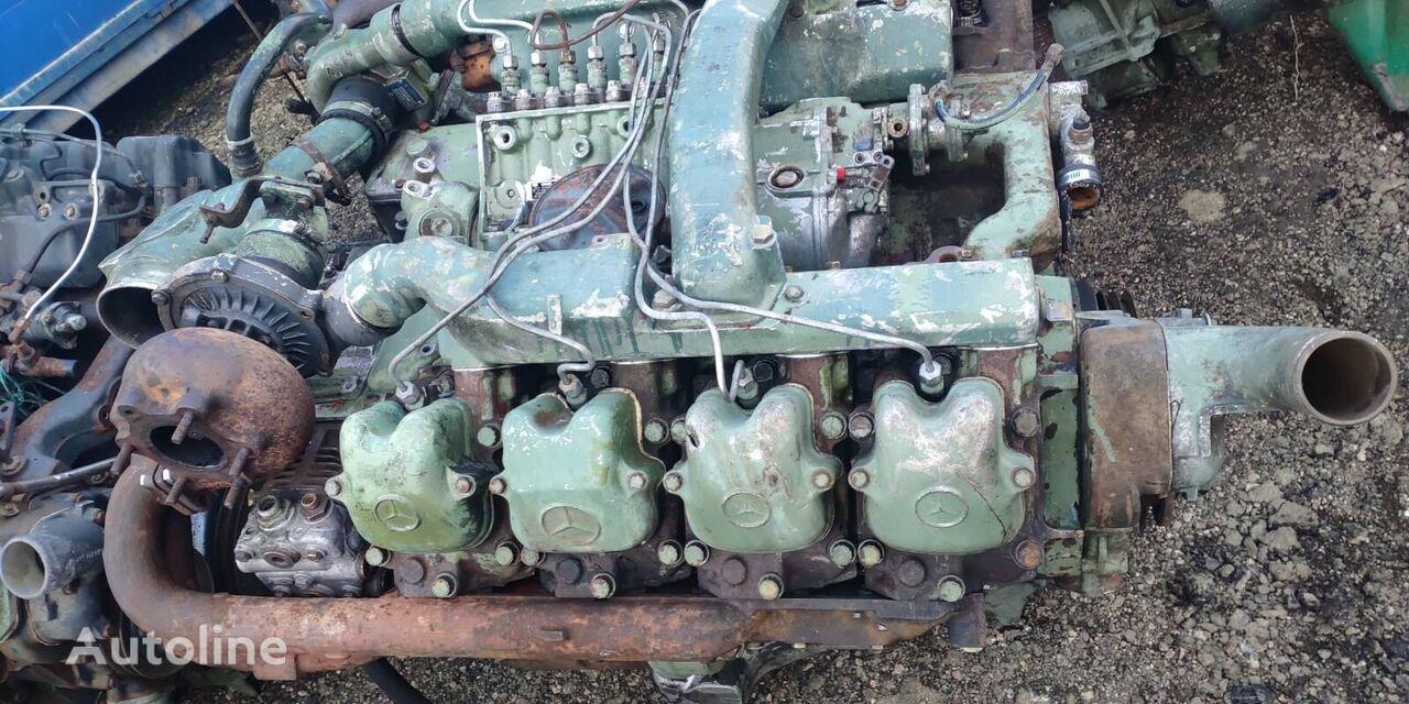 двигател MERCEDES-BENZ OM 402.403.422.421 за камион