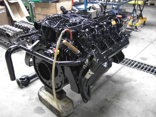 двигател MERCEDES-BENZ OM 403 за камион MERCEDES-BENZ OM 403