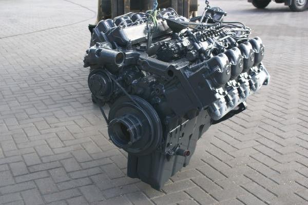 двигател MERCEDES-BENZ OM 422 за друга строителна техника MERCEDES-BENZ OM 422