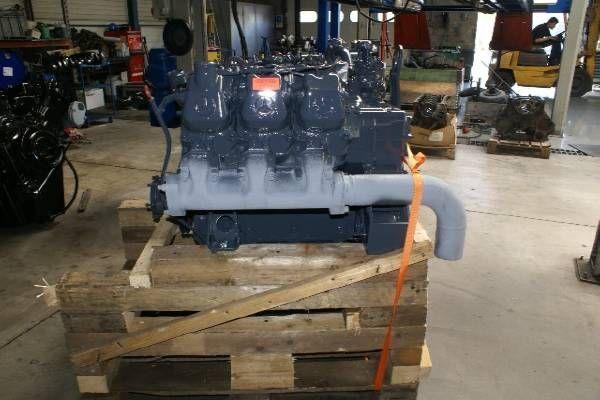 двигател за друга строителна техника MERCEDES-BENZ OM 441