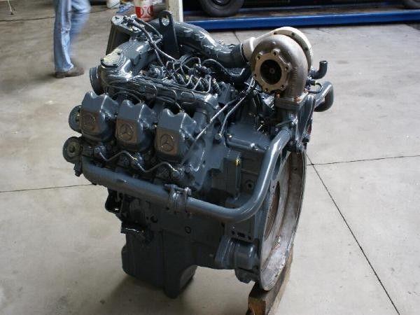 двигател за камион MERCEDES-BENZ OM 441 LA