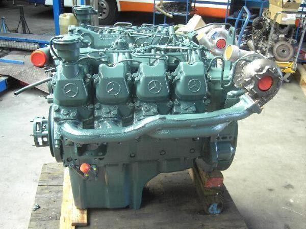 двигател за друга строителна техника MERCEDES-BENZ OM 442