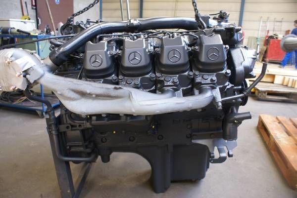 двигател MERCEDES-BENZ OM 442 A за автобус MERCEDES-BENZ OM 442 A