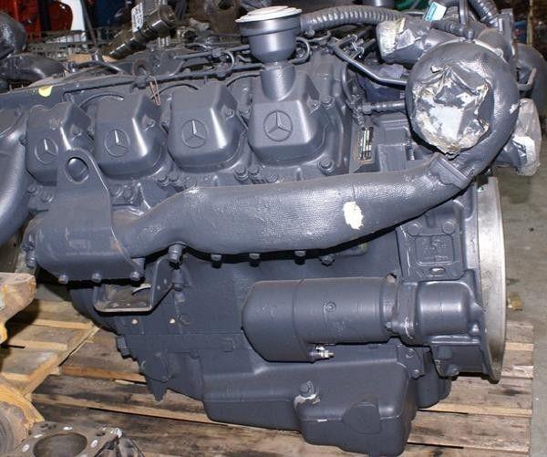 нов двигател за друга строителна техника MERCEDES-BENZ OM 442 LA NEW