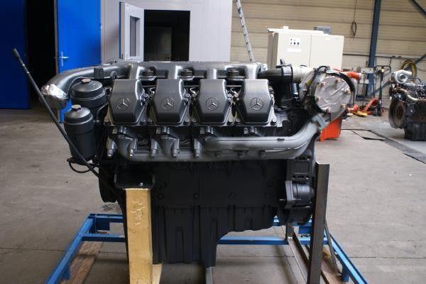 двигател MERCEDES-BENZ OM 502 LA за камион MERCEDES-BENZ OM 502 LA