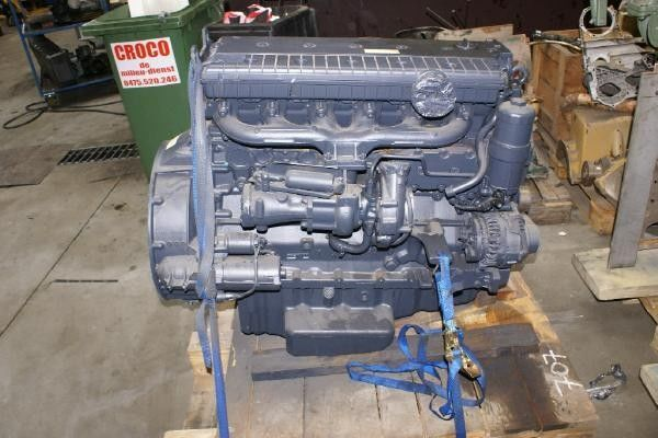 двигател за друга строителна техника MERCEDES-BENZ OM 906 LA