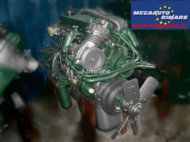 двигател MERCEDES-BENZ OM366 OM 366.910 за камион MERCEDES-BENZ