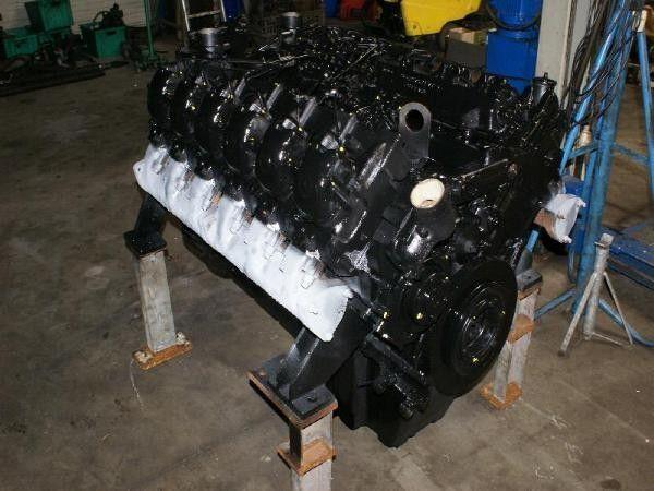 двигател за камион MERCEDES-BENZ OM404