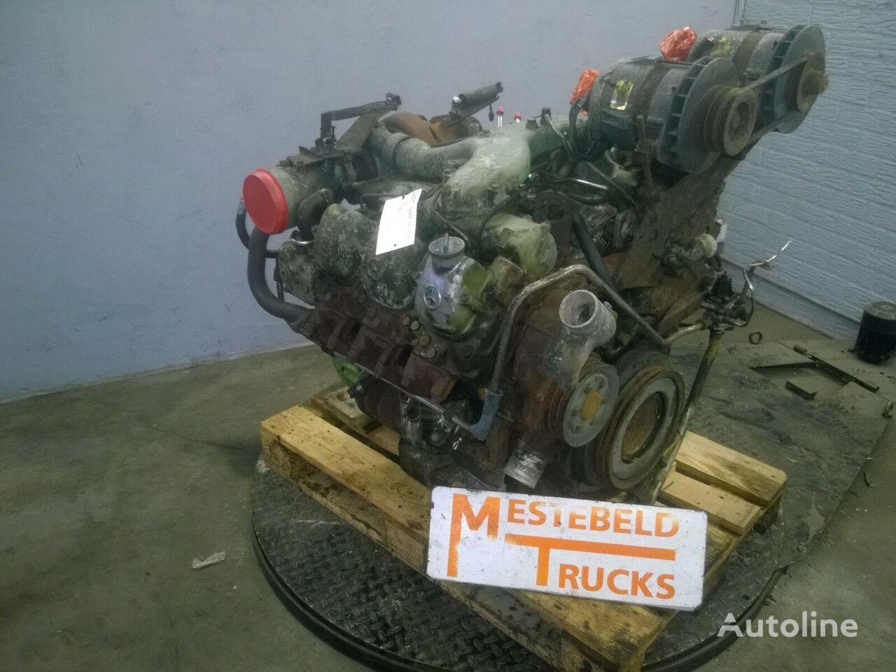 двигател MERCEDES-BENZ OM421A за автобус MERCEDES-BENZ Bus motor OM421A