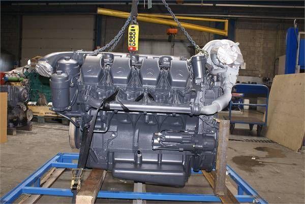 двигател за друга строителна техника MERCEDES-BENZ OM942LA