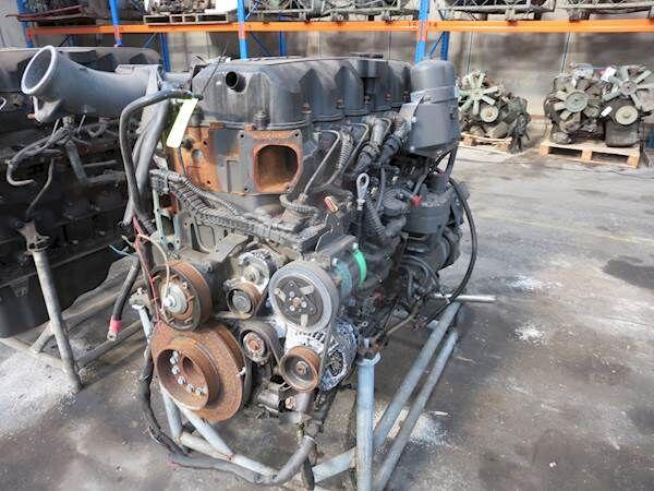 двигател PACCAR MX410 за камион