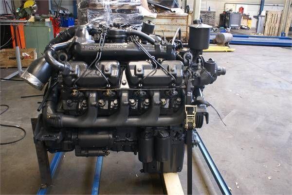 двигател за друга строителна техника PERKINS V8540XE