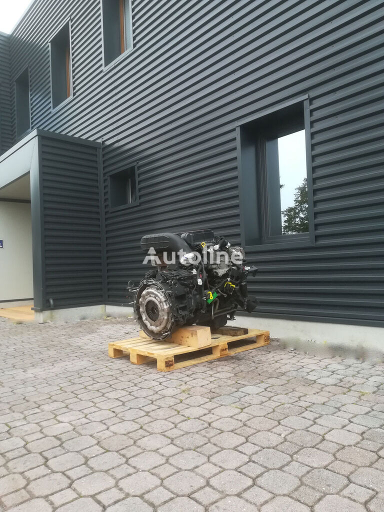 двигател RENAULT за камион RENAULT MIDLUM