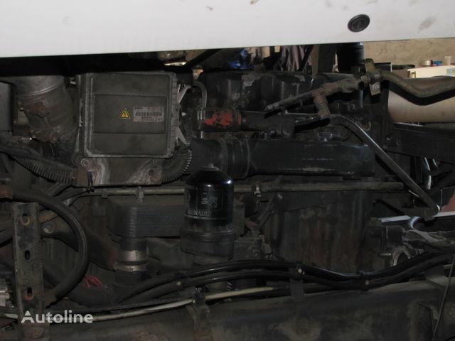 двигател RENAULT 430,440,480 за влекач RENAULT