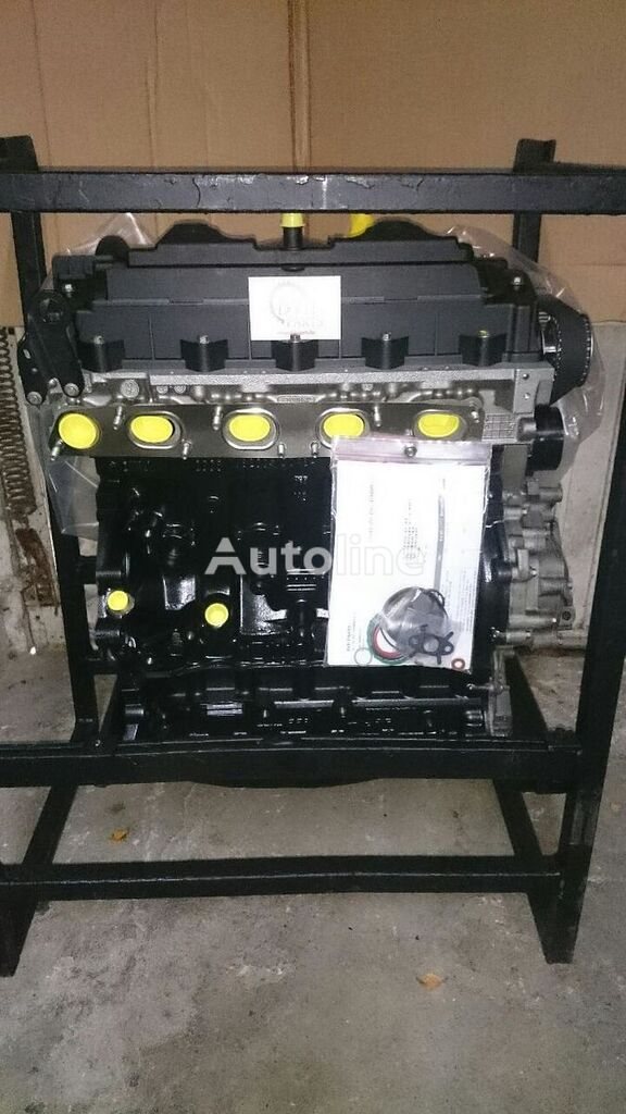 двигател RENAULT G9U650 за бус RENAULT MASTER - OPEL MOVANO