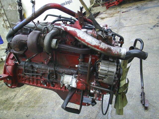 двигател  Renault MIDR060226V за камион RENAULT MIDLUM/MIDLINER