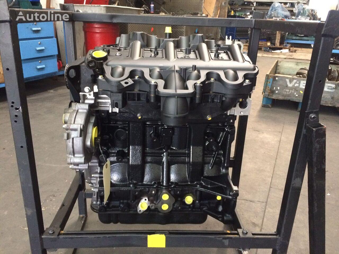 двигател RENAULT SEMICOMPLETO G9U-A6 за бус RENAULT MASTER