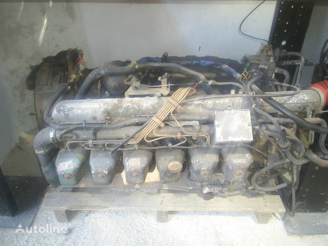двигател SCANIA за камион SCANIA 94-310
