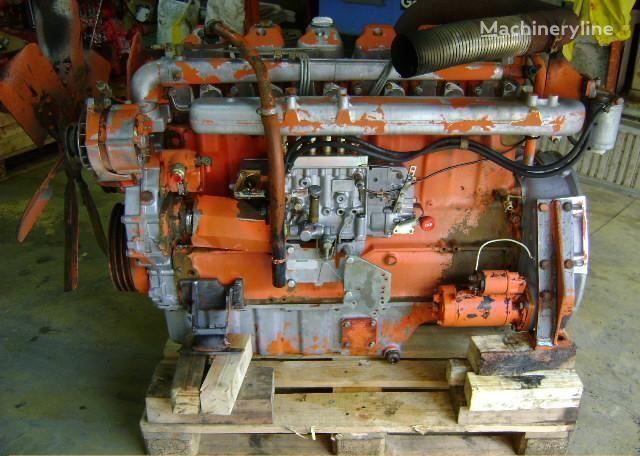 двигател за друга строителна техника SCANIA DS 941
