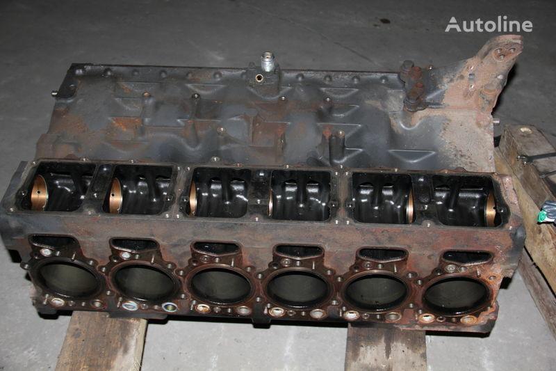 двигател  Scania DT 12 DC12 BLOK SILNIKA Euro 4 Euro 5 за влекач SCANIA SERIE  R