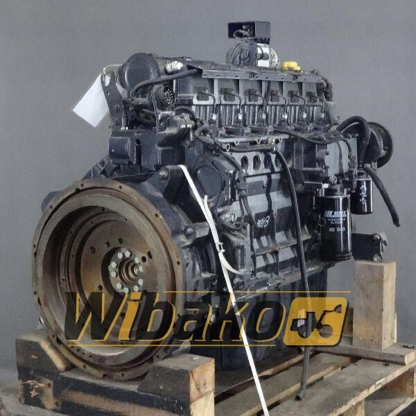 двигател  Engine Volvo Penta TAD733GE за друга строителна техника TAD733GE