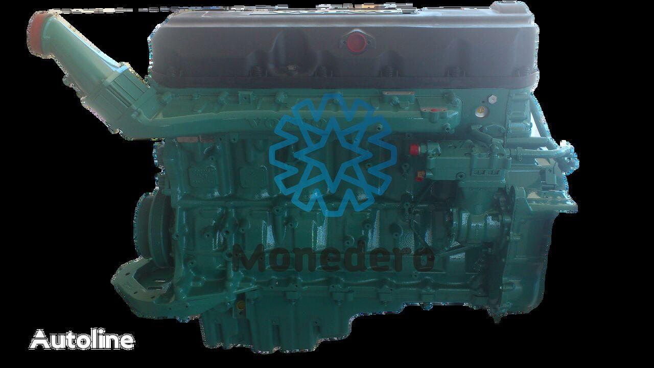 двигател VOLVO за камион VOLVO FH D12, A-C-D